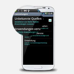 Lottoschein Scannen Android