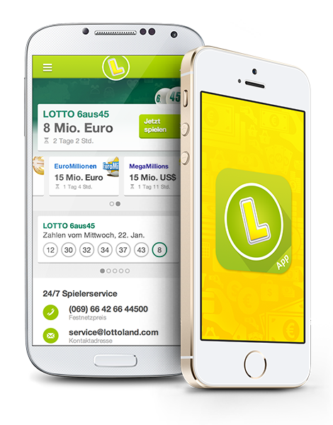 Beste Lotto App